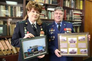 Пограничной службы Гучев А.Н. - летчик авиации Пограничной службы участник боевых действий
