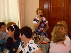 Вдова Волковская Надежда Ивановна вспоминает годы своей службы на Памире