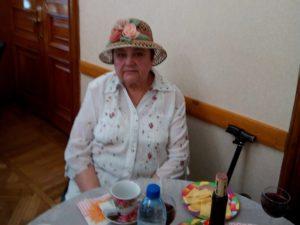 Лидия Александровна Бердинская