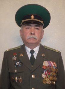 Ромашкин Алексей Максимович